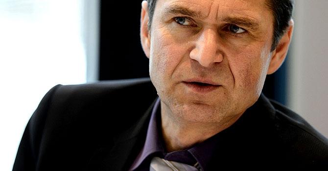 """Ralf Mutschke, trưởng ban An ninh FIFA tuyên bốnhiều trận đấu vẫn thuộc diện """"an toàn"""""""