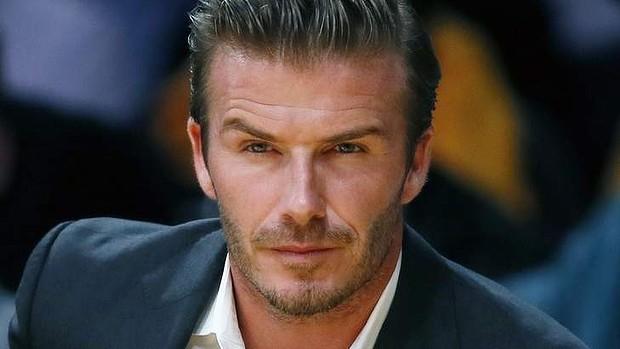 [Bóng Đá] Beckham sắp tái xuất giang hồ?