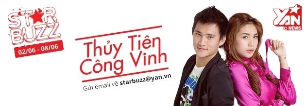 Danh tiếng quốc tế của Phạm Băng Băng vượt qua Thành Long?