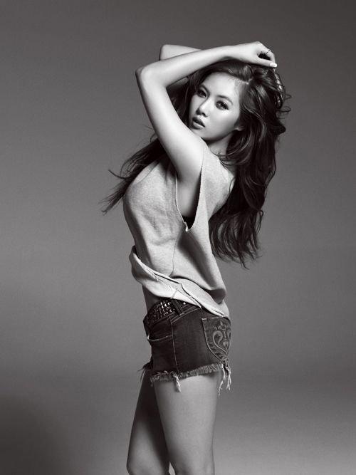 Công ty quản lý Cube Entertainment sẽ dùng pháp lý để chống lại những hành vi hủy hoại hình tượng của HyunA