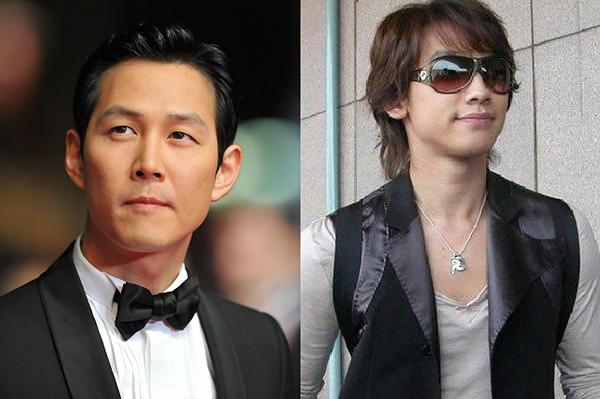 Sao Hàn và những vai diễn thế chân nổi tiếng