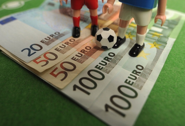 [Bóng Đá] Đừng vì yêu bóng đá mà hóa nghiện cá cược!