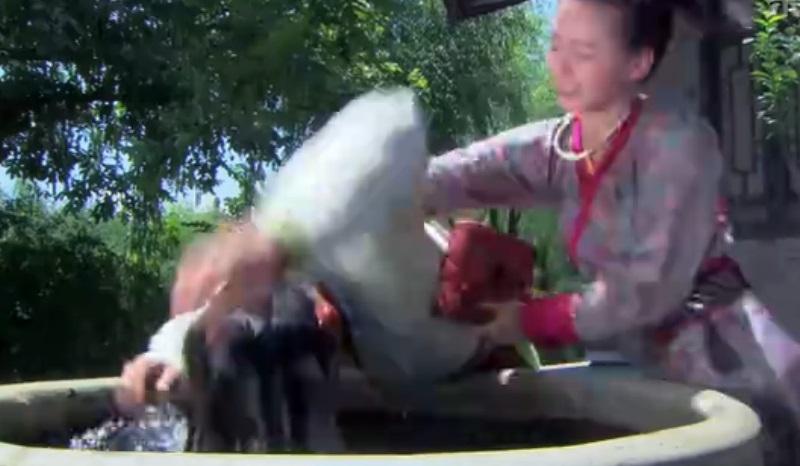 Ngô Kỳ Long - Lưu Thi Thi