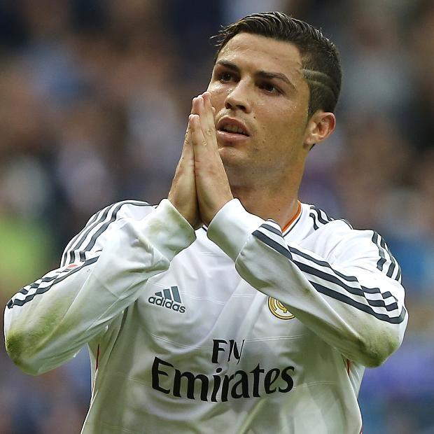 Cristiano Ronaldo chỉ đứng thứ hai