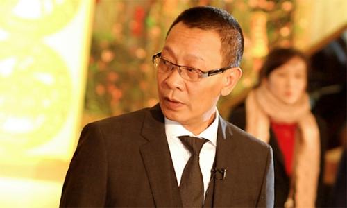 MC kỳ cựu Lại Văn Sâm