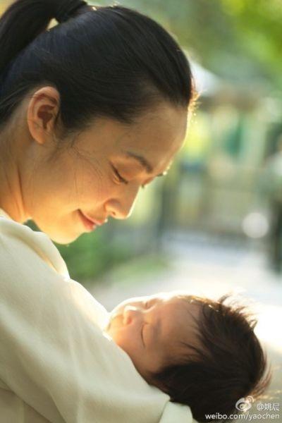 Những bà bầu Hoa ngữ chi tiền 'khủng' cho việc sinh nở