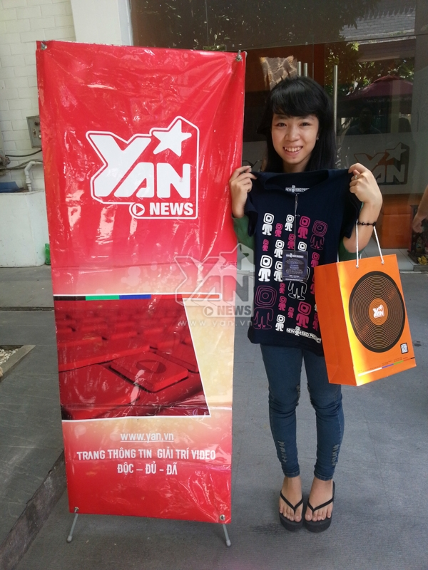 Fanpage YAN News vượt 2 triệu like - Con số thay lời muốn nói