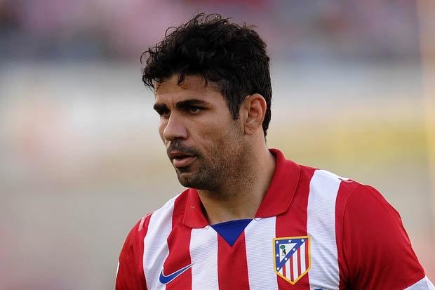 Costa thừa nhận khả năng sẽ chuyển sang khoác áo The Blues