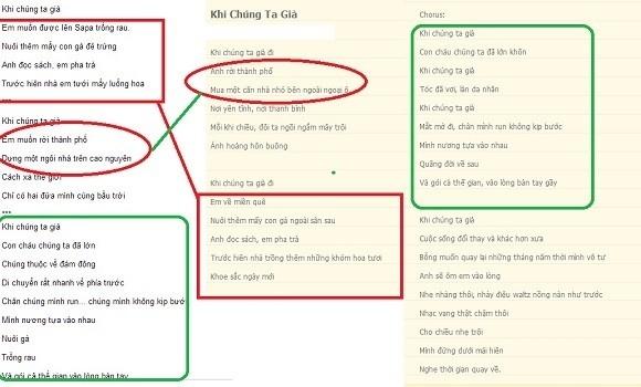 4 ca sĩ Việt nhiều lần lao đao vì dính nghi án đạo nhạc - Tin sao Viet - Tin tuc sao Viet - Scandal sao Viet - Tin tuc cua Sao - Tin cua Sao