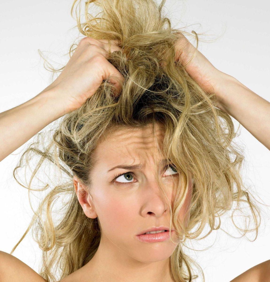 [Bạn biết chưa] Mặt nạ dành cho tóc cực kỳ hiệu quả và đơn giản