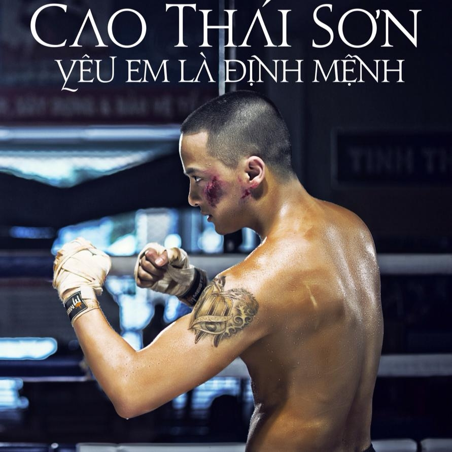 """Hình ảnh trong MV """"Yêu em là định mệnh"""" - Tin sao Viet - Tin tuc sao Viet - Scandal sao Viet - Tin tuc cua Sao - Tin cua Sao"""