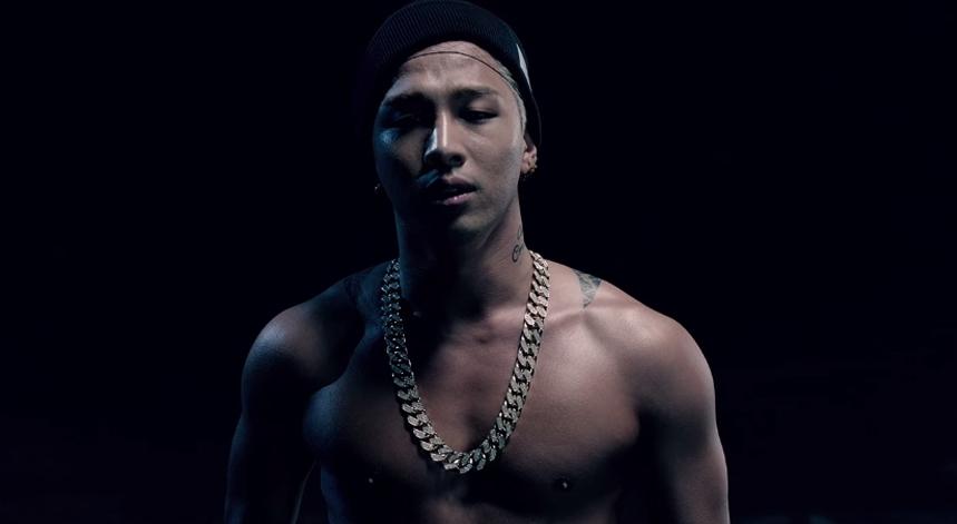 Taeyang sẽ có cảnh nóng 19+ trong MV mới?