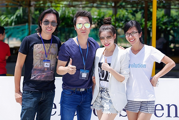 Đăng Khôi rủ rê Dương Khắc Linh tham gia đua xe - Tin sao Viet - Tin tuc sao Viet - Scandal sao Viet - Tin tuc cua Sao - Tin cua Sao