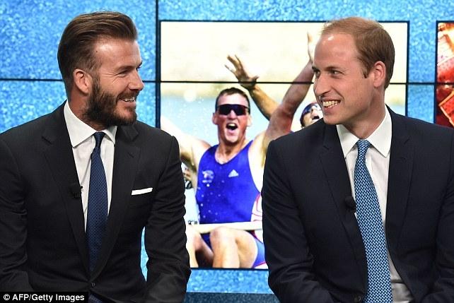 Thu Minh sánh đôi cùng David Beckham trên báo Anh - Tin sao Viet - Tin tuc sao Viet - Scandal sao Viet - Tin tuc cua Sao - Tin cua Sao
