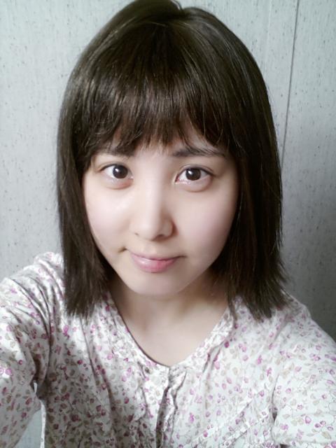 Seohyun bất ngờ đăng tải hình ảnh tóc ngắn lên twitter của mình khiến nhiều fan ngỡ ngàng