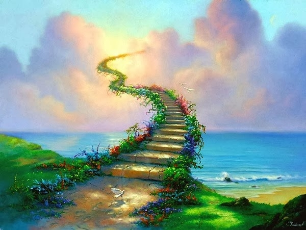 [Bạn biết chưa] Hiện tượng Thiên đường qua lời kể của người chết đi sống lại