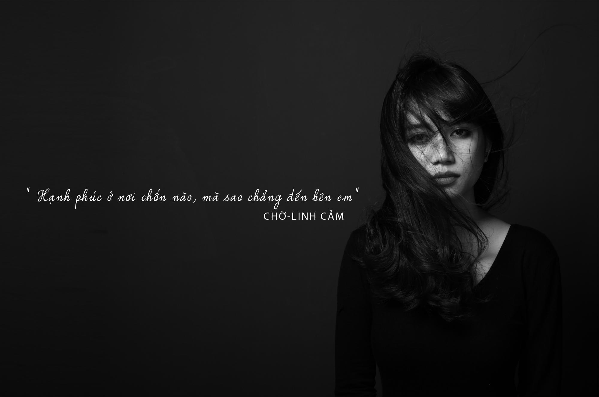 Sĩ Thanh độc thoại nội tâm với Linh Cảm