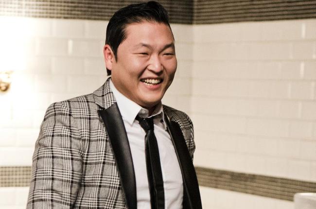PSY: Tôi chưa bao giờ vượt qua thành công của Gangnam Style