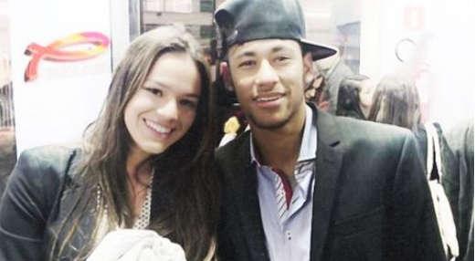 [Bóng Đá] Neymar: Từng chết hụt vì thiếu máu
