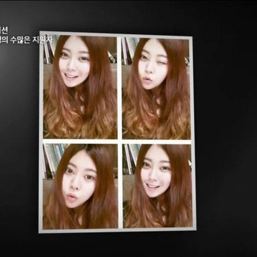 Hàn Quốc: Thêm một cô gái lừa tình qua ảnh khiến bạn trai sốc nặng