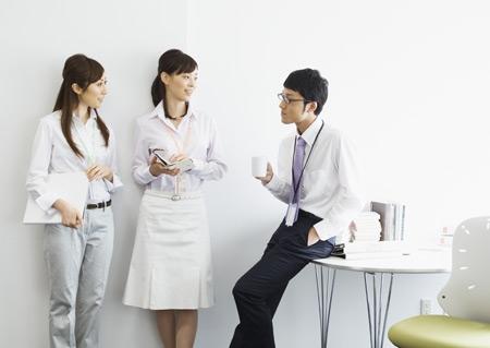 Những chiêu kì lạ sẽ giúp bạn thăng tiến hơn trong công việc