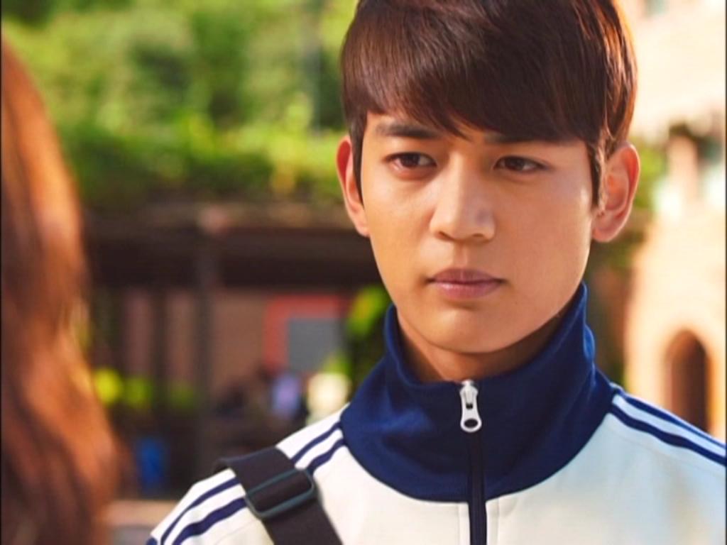 Vì đã sớm phát hiện trước bí mật đó, Tae Joon không quá ngạc nhiên. Điều này khiến Hanna vô cùng đau khổ. Cô không ngờ rằng, Tae Joon lại là người bao che cho thân phận giả trai của Jae Hee khi đã phát hiện ra sự thật trước cả mình