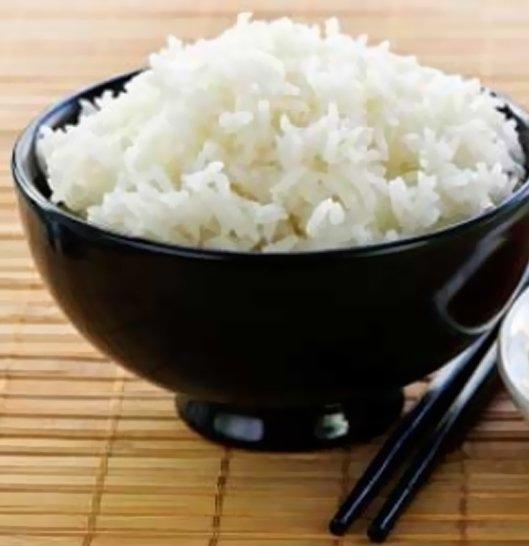 [Sống khỏe] Một tháng giảm 10kg nhờ... cơm nguội