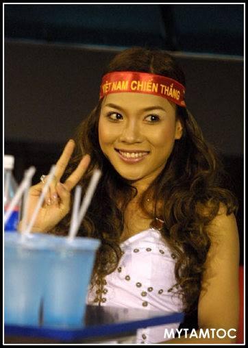 Sao Việt hào hứng chào đón World Cup 2014