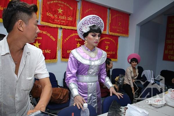Hoài Lâm xuất sắc đăng quang ngôi vị quán quân Gương mặt thân quen