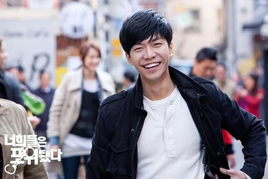 Fan lo lắng khi thấy hình ảnh mắt sưng to của Lee Seung Gi