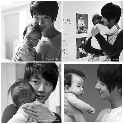 BốYoon Shi Yoon