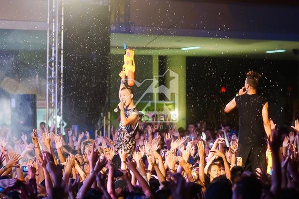 Đây là điều bất ngờ thú vị nhất chỉ có ở Young Music Hà Nội.
