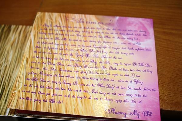 Quang Lê chi mạnh tay cho con gái nuôi Phương Mỹ Chi - Tin sao Viet - Tin tuc sao Viet - Scandal sao Viet - Tin tuc cua Sao - Tin cua Sao