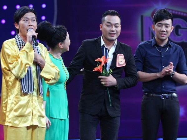 6 gương mặt trong showbiz Việt từng được Hoài Linh đỡ đầu - Tin sao Viet - Tin tuc sao Viet - Scandal sao Viet - Tin tuc cua Sao - Tin cua Sao