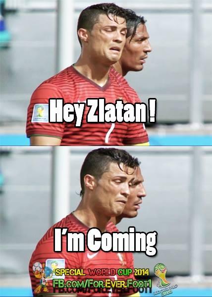 Ronaldo gần như mất dạng trên sân