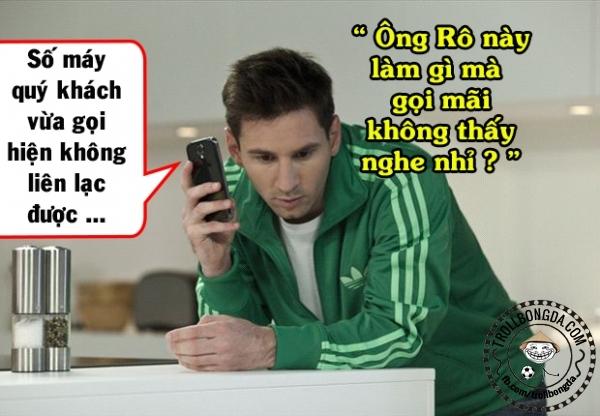 CR7 trốn cả Messi, người đã có 1 bàn ở World Cup