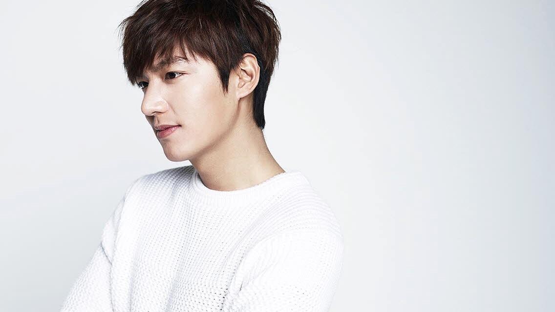 Lee Min Ho cho biết anh thích có con gái hơn là con trai