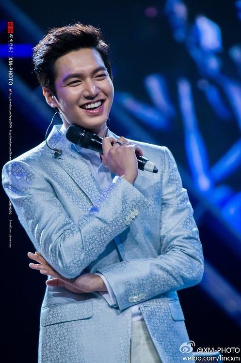 Lee Min Ho sẵn sàng đóng cảnh nóng nếu như kịch bạn phù hợp