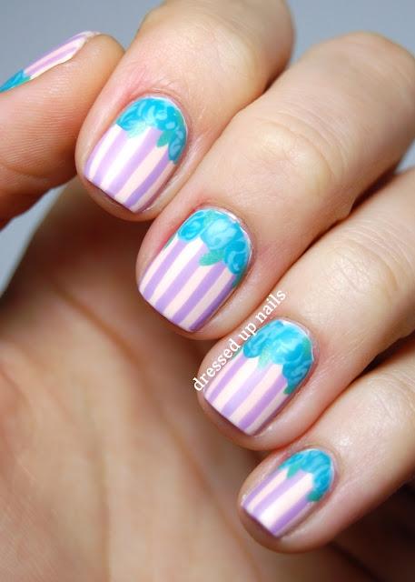 [Bạn biết chưa] Nổi bần bật với những màu nail đang lên ngôi