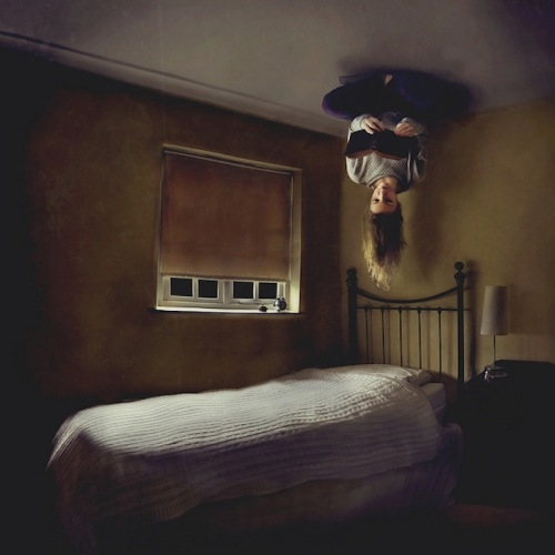 Những bức hình đánh lừa thị giác cực kì ảo diệu