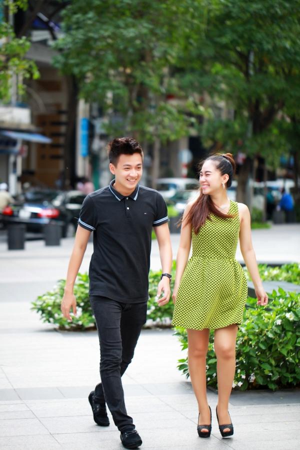Ngô Kiến Huy cùng Lương Bích Hữu lên án tình yêu ăn xổi của giới trẻ - Tin sao Viet - Tin tuc sao Viet - Scandal sao Viet - Tin tuc cua Sao - Tin cua Sao