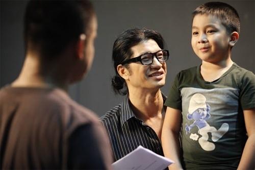 Điểm danh những Sao Việt có con nuôi - Tin sao Viet - Tin tuc sao Viet - Scandal sao Viet - Tin tuc cua Sao - Tin cua Sao