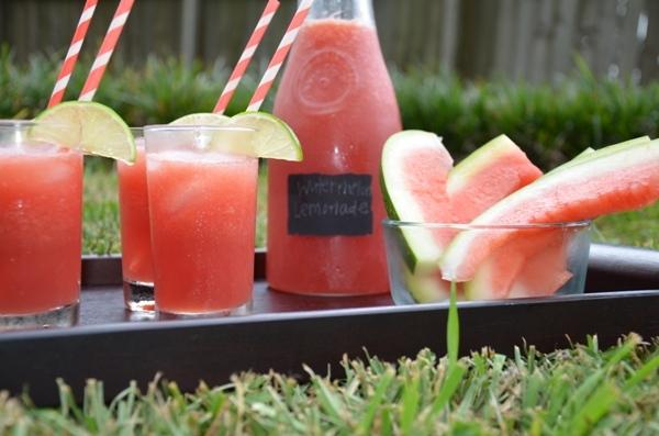 Giảm cân ngày hè với các loại thức uống