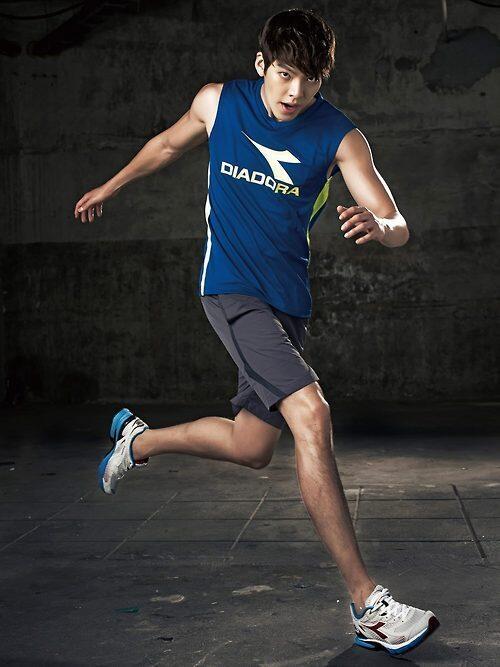 Kim Woo Bin (30,2%)
