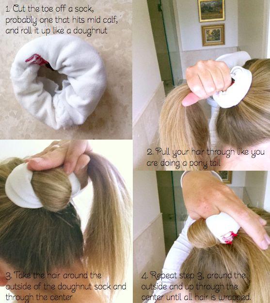 Những mẹo làm tóc xoăn không cần máy uốn