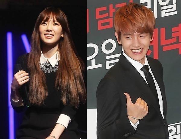 10 scandal hẹn hò sốc nhất làng nhạc Kpop