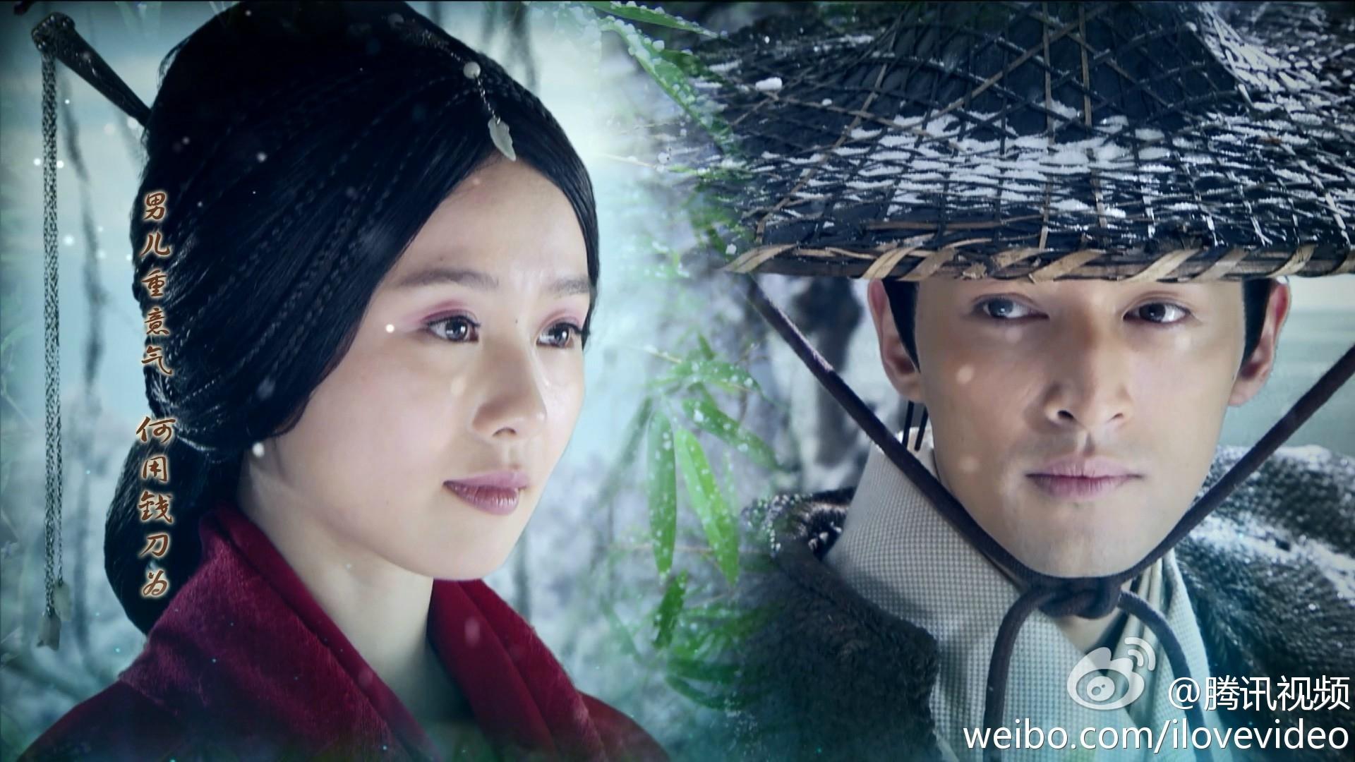 Phim bị 'cấm chiếu' của Lưu Thi Thi và Hồ Ca chính thức được lên sóng