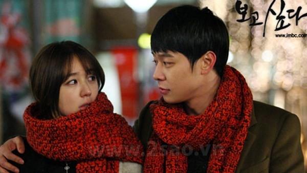 Park Yoochun và Yoon Eun Hye thể hiện Jung Woo và Soo Yeon khi trưởng thành.