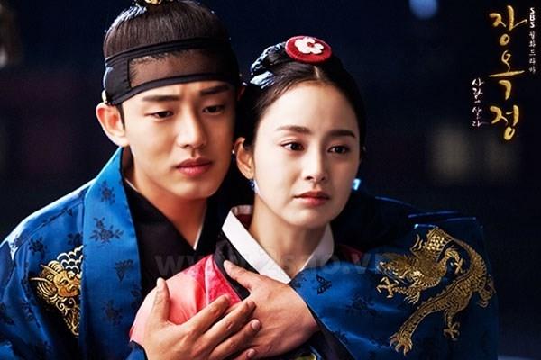 Phiên bản Ok Jung và Lee Soon khi trưởng thành do Kim Tae Hee và Yoo Ah In thể hiện.