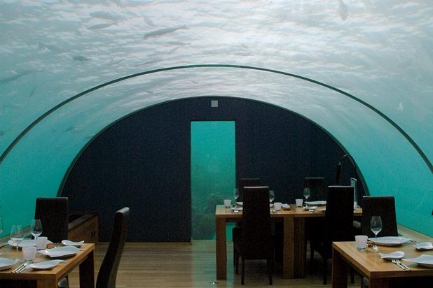 6 nhà hàng đắt tiền nhất thế giới